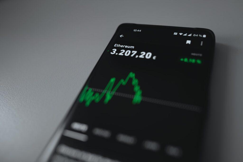 暗号資産レンディングリスク 価格変動